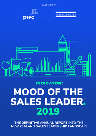 2019 Mood the Sales Leader Report-1