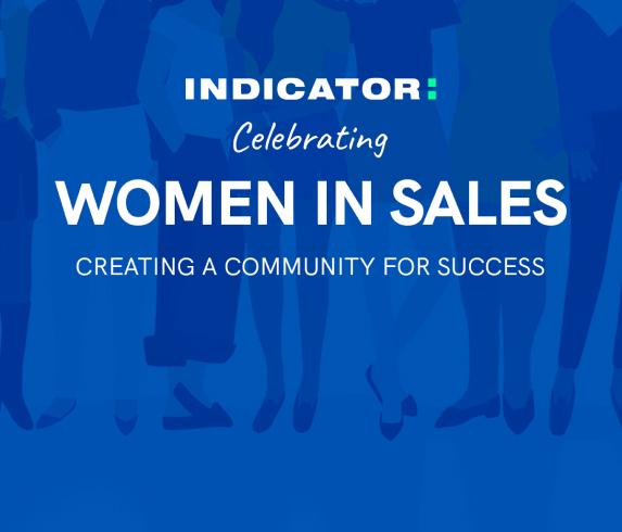 Women In Sales Social Media